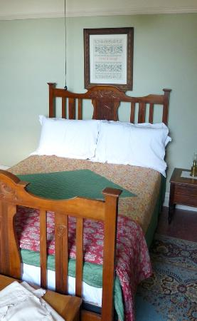 Dylan Thomas Birth Place: The Bedroom In Which Dylan Thomas Was Born