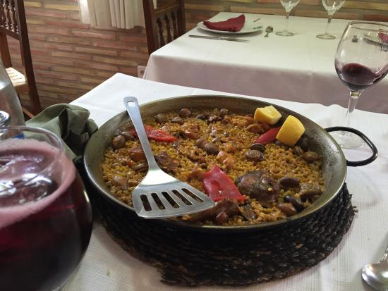 El Berro Spain  City new picture : La Perdiz, El Berro Restaurant Reviews & Photos TripAdvisor