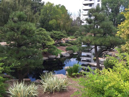 Denver Botanic Gardens Picture Of Denver Botanic Gardens