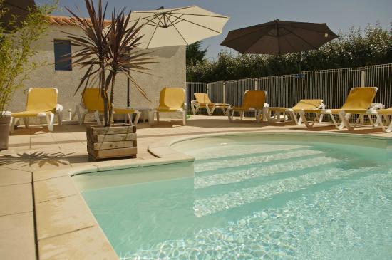 Les jardins d 39 ol ron hotel france voir les tarifs 154 for Hotels ile d oleron