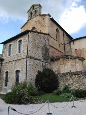 Monastere St Jean
