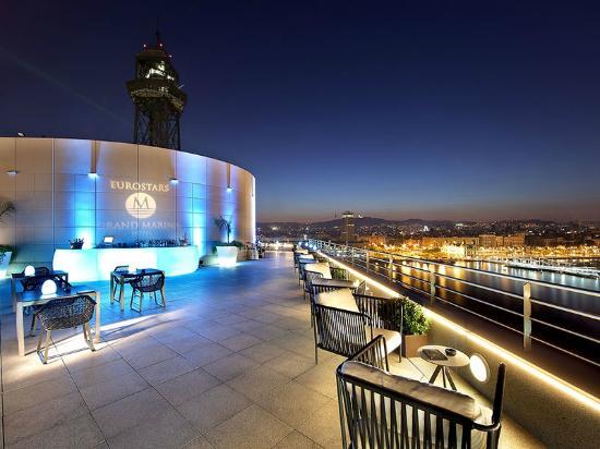 Eurostar Grand Marina Hotel Barcelona 2018 World S Best Hotels