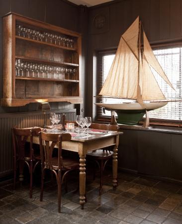 Restaurant Chez Clement Brabant