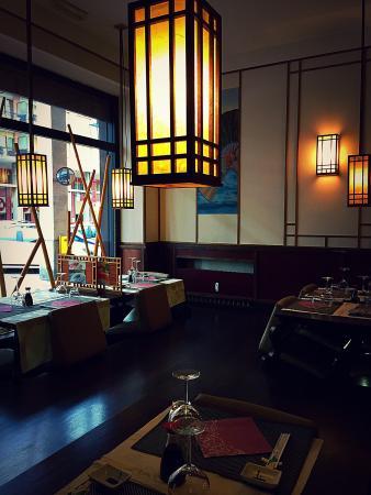 Ristorante Giapponese Ichi
