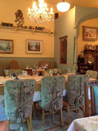 School House Restaurant Providence Bay On