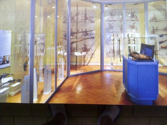 Museo delle Armi di Gardone V.T.