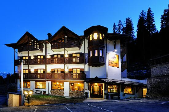 Photo of Hotel Montana Madonna Di Campiglio