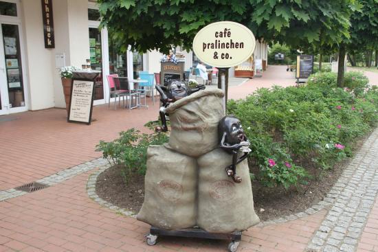 Cafe Pralinchen