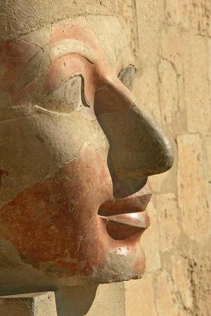 Moustafa Egypt Tours: Queen Hatshepsut