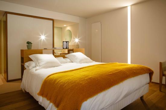 Echaurren Hotel Gastronómico: Habitación King - 110