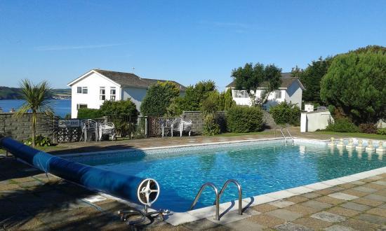 Merlewood Hotel: Pool