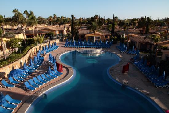 Hotel Maspalomas Tabaiba Princess Resort