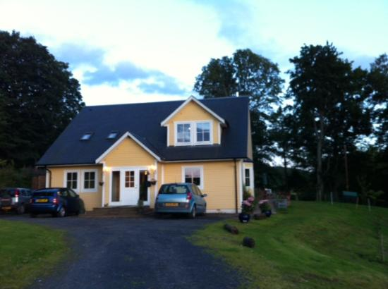 Brae Cottage Bed and Breakfast : Brae Cottage