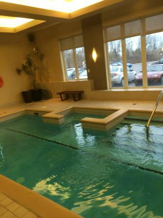 Imperia Hotel & Suites: Pool