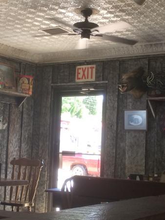 Huntsville, อาร์คันซอ: Grannys Kitchen