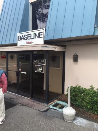 Baseline Bistro Cafe