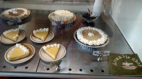 Aroma Pie Shoppe: Aroma Pie Shop