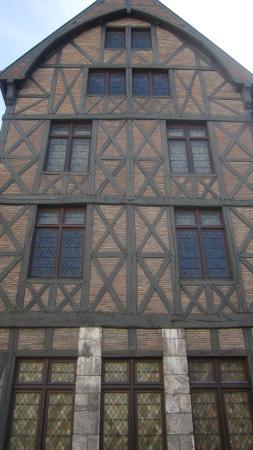 Maison de Jeanne d'Arc: #1