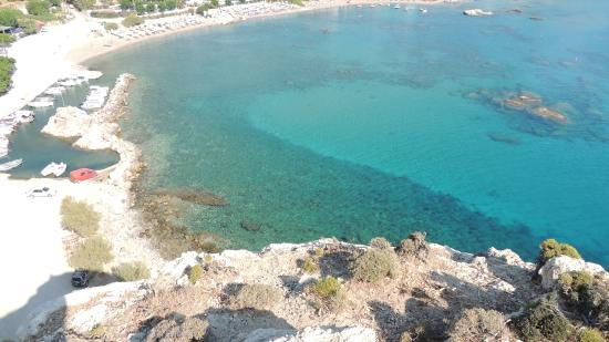 Porto Angeli Beach Resort Hotel Rhodes