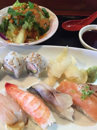 Tabento? Sushi & Sake