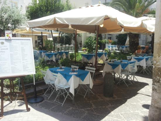 Photo of Italian Restaurant Il Cenacolo at Via Del Consiglio Reginale, Siracusa 96100, Italy