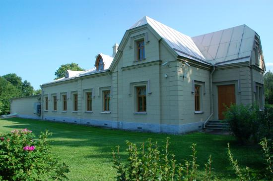 The Imperial Telegraph Station Museum