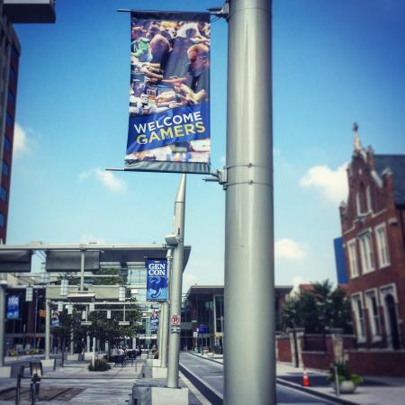Indiana Convention Center: photo3.jpg