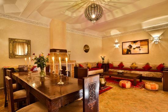 Riad Fleur D Orient Updated 2019 Prices Hotel Reviews Marrakech