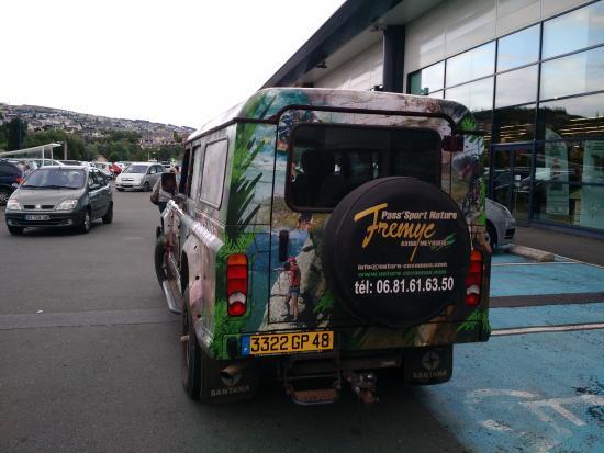 Fremyc Pass'Sport Nature