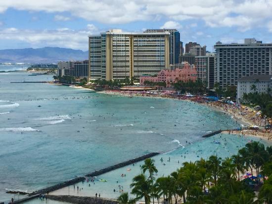 Aston Waikiki Beach Hotel: photo0.jpg