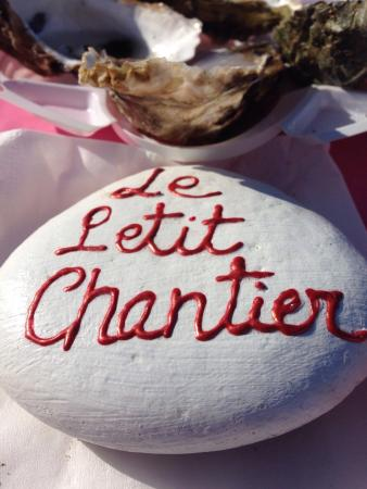 Le Petit Chantier