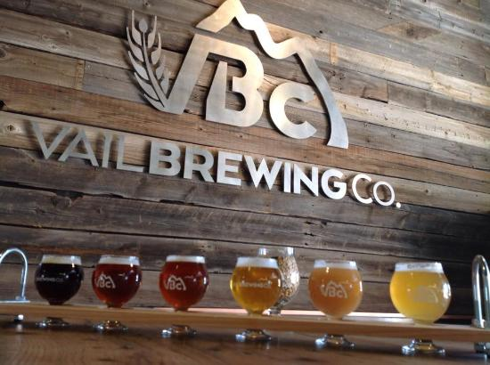 ‪Vail Brewing Company‬
