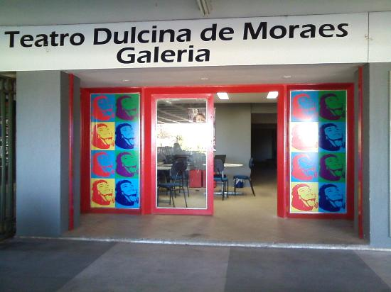 Fundacao Brasileira de - Dulcina Theater