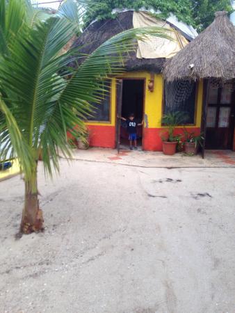 Casa Maya Holbox: photo2.jpg