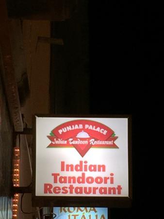 Punjab Palace Restaurant : photo0.jpg