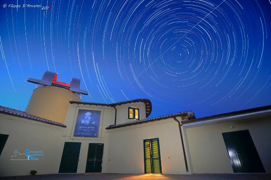 Osservatorio Astronomico di Gorga
