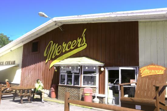 Mercer's Dairy