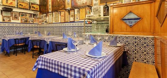Restaurante Casa Ricardo