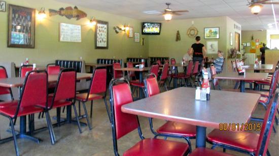 Centerville, TN: Interior