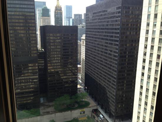 Midway Airport To Fairmont Hotel Chicago