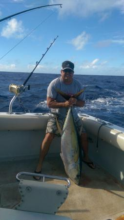Happy Hunter Sport Fishing