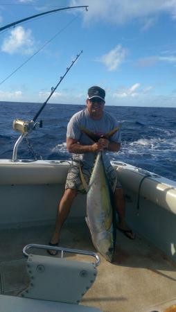 Happy Hunter Sport Fishing