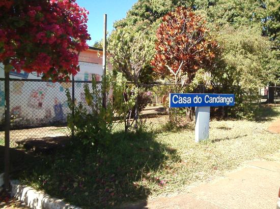 Casa do Candango Theater