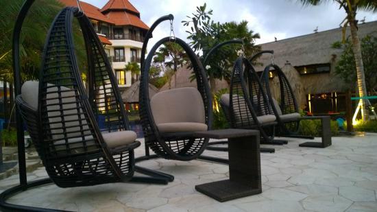 Bali Swinger Travel