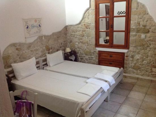 Cretan Villa Hotel & Apartments : Camera