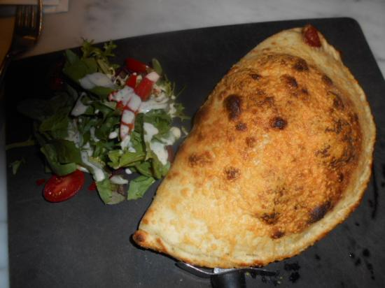 My Pizza Picture Of Pizza Express Chelmsford Tripadvisor