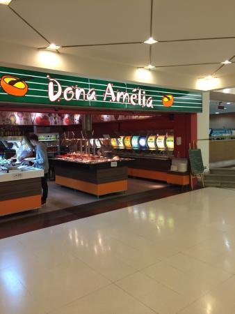 Restaurante Dona Amelia