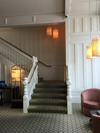 Healdsburg Inn - A Four Sisters Inn : photo1.jpg