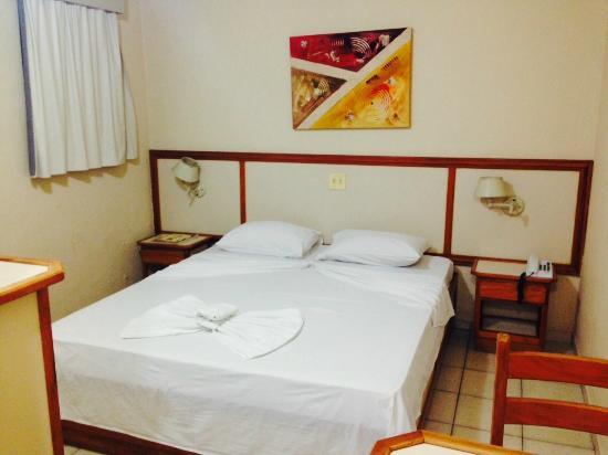 Hotel Teofilo Otoni