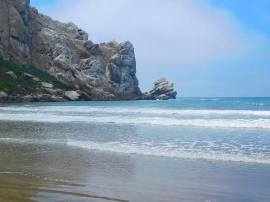morro bay state beach nh c a morro bay san luis obispo. Black Bedroom Furniture Sets. Home Design Ideas